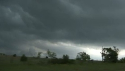 Tornados azotan el sur de EEUU