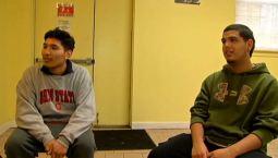 Jóvenes de La Villita piden que pare la violencia