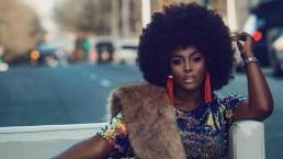 """Amara La Negra defiende su nombre artístico: """"Eso es quien soy"""""""
