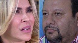 """¡Guerra de declaraciones entre Aylín Mujica y productor de """"Celia""""!"""