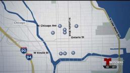 Denuncian robos y asaltos en centro de la ciudad