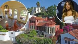 Entra a la mansión que Eva Longoria acaba de vender<br />