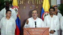 Inicia cese al fuego entre gobierno colombiano y FARC