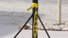Padre mata a esposa e hijo y luego se suicida en Oak Forest
