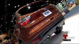 Lo que podrás ver en el Chicago Auto Show 2016