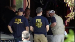 Balean a dos agentes del FBI durante operativo en Park Forest