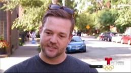 """""""Ladrón fantasma"""" amenaza a residentes de Bucktown"""