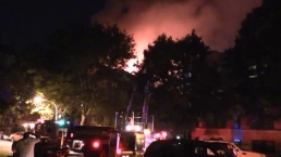 Fatal incendio en apartamentos al sur de Chicago
