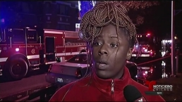 Interrogan a sospechoso de fatal incendio al sur de Chicago