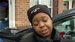 Hallan madre e hijos asfixiados dentro de una casa
