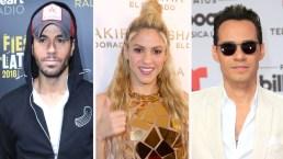 Premios Billboard celebra 20 años: conoce datos curiosos de la ceremonia