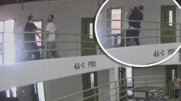 Caso Jayme: presunto secuestrador se va a puños con otro reo en la cárcel