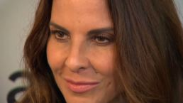 """Entrevista con Kate del Castillo: """"en defensa de la mujer"""""""