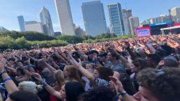 Festivales para disfrutar este verano en Chicago
