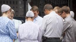 La raíz de los Amish: quiénes son los menonitas