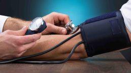 Cómo conseguir bajar la presión arterial alta