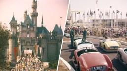 Una mirada al pasado: el día que abrió Disneyland con boletos a menos de $10
