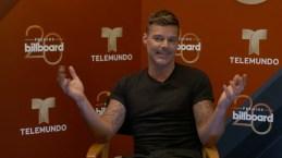 Ricky Martin lanza duras críticas y dice qué política de Trump frustra su gran fiesta de boda
