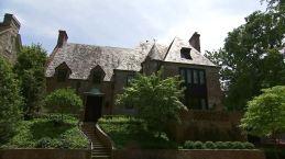 """Así es la """"moderna"""" casa que habrían alquilado los Obama"""