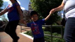 """""""Little Explorers"""" marca la diferencia en familias de Chicago"""