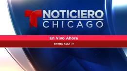 En vivo: Noticiero Telemundo Chicago 4, 4:30 y 5 p.m.