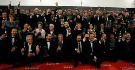Los premios Goya: el Oscar de España