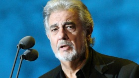 Gran honor para Plácido Domingo