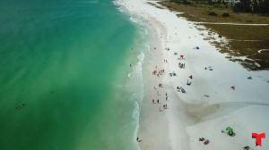 Las 10 mejores playas de EEUU según TripAdvisor
