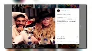 Maluma revela detalles de sus encuentros con Madonna