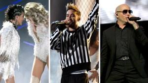 """Las estrellas que cantarán en los """"Latin AMAs"""""""