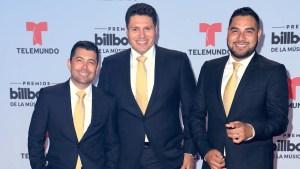 """Banda MS promete grandes sorpresas en los """"Latin AMAs"""""""
