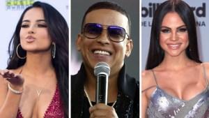 Daddy Yankee escribe tema para Becky G y Natti Natasha