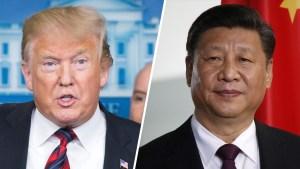 Guerra comercial: entran en vigor aranceles para China