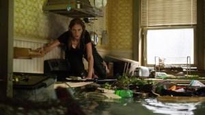 Un huracán y cocodrilos gigantes llevan terror al cine