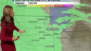 Vigilancia por Tormenta Invernal a partir de las 6:00 pm