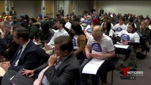 Discuten la propuesta de aumentar las tarifas de la CTA