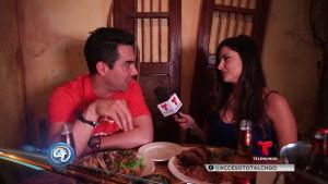 Entrevista con Omar Chaparro