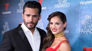 Fabián Ríos y Yuly Ferreira anuncian nuevo embarazo