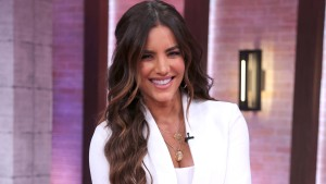 """Gaby Espino será la presentadora de """"MasterChef Latino"""""""