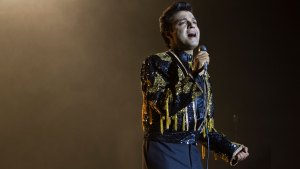 Telemundo estrenará serie biográfica de Juan Gabriel