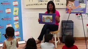La importancia de fomentar la lectura en los niños