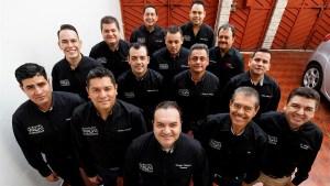 Mariachi Vargas mantiene viva la tradición mexicana