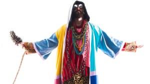 "DJ guatemalteco presenta a ""Mr. Tropical"""