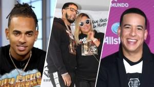 """Anuel AA afirma que él, Karol G, Daddy Yankee y Ozuna son los """"reyes"""" de Premios Billboard"""
