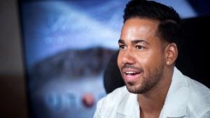 Romeo Santos logra el álbum latino de la década