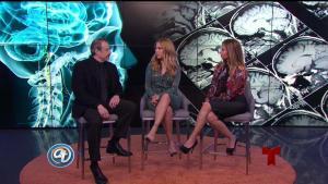 Síntomas y prevención de los derrames cerebrales