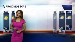 <p>Encuentra el reporte m&aacute;s actualizado sobre las condiciones del tiempo siempre en Telemundo Chicago.&nbsp;</p>