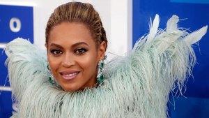 Beyoncé arrasa con los MTV Video Music Awards 2016