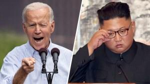 """Corea del Norte tilda a Biden de """"tonto"""" e """"imbécil"""""""