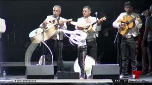 ¡Viva México! Chicago celebra por todo la independencia y 'El Grito'